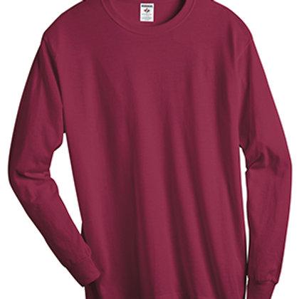 Long Sleeve T-Shirt - Beaver Football