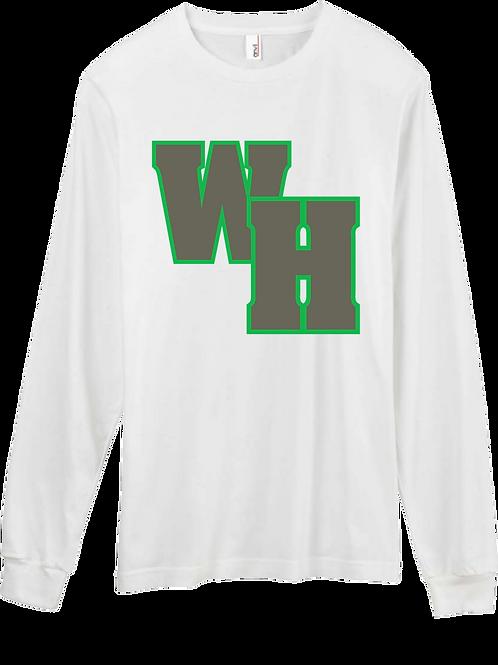 Glitter West Hills Long Sleeve T-Shirt - West Hills