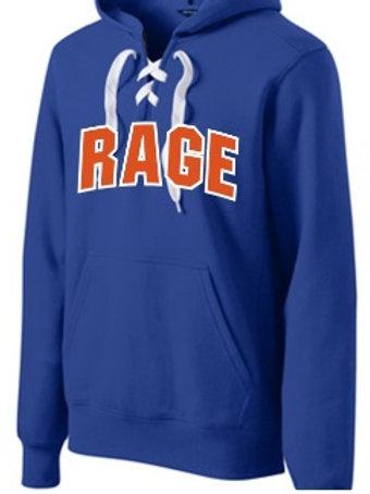 Rage Hockey Hoodie