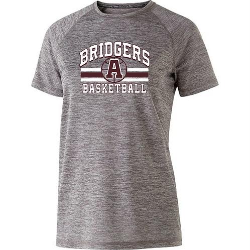 Ladies Electrify SS Ambridge Basketball - Ambridge Lady Bridgers Basketball