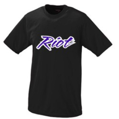 Dri-Fit Short Sleeve T-Shirt