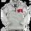 Thumbnail: Sherpa Jacket - West Allegheny Inline Hockey