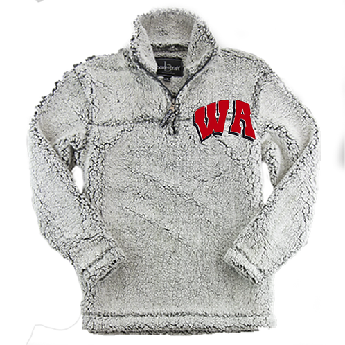 Sherpa Jacket - West Allegheny Inline Hockey