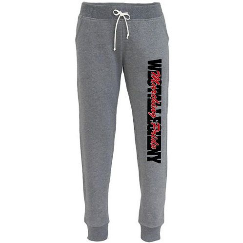 Unisex Joggers - West Allegheny Band