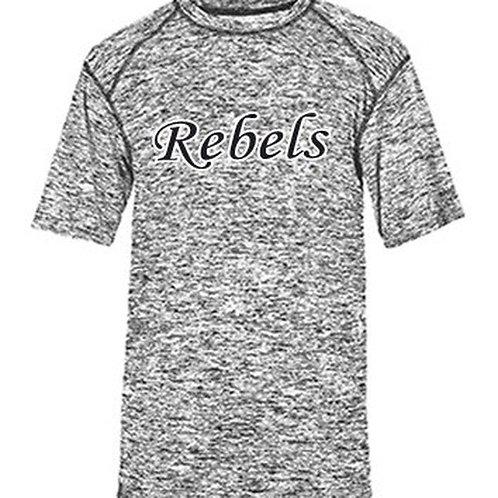 Short Sleeve Dri-Fit T-Shirt - Rebels Softball