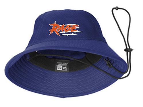 Rage Bucket Hat
