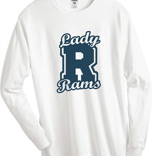 Long Sleeve T-Shirt - Rochester Basketball