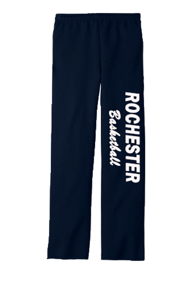 Sweat Pants - Rochester Basketball