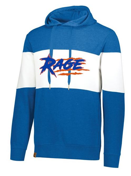 Rage Ivy League Hoodie