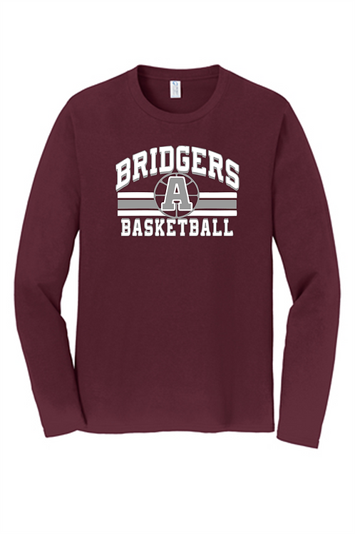 Ambridge Basketball LS - Ambridge Lady Bridgers Basketball