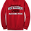 Thumbnail: Crew Sweatshirt Property of -  West Allegheny Band