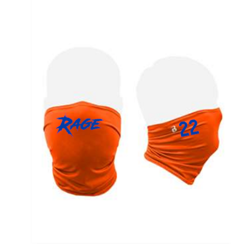 Rage PerformanceActivity Gaiter