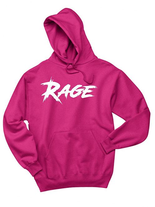 Power Pink Hoodie