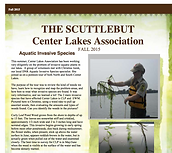 CLA Fall 2015 Newsletter