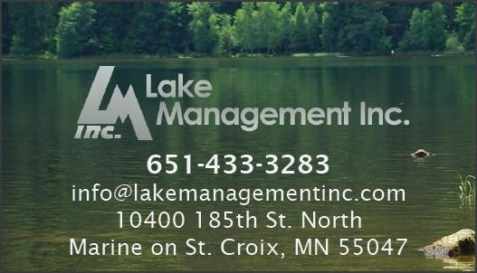 Lakes Management
