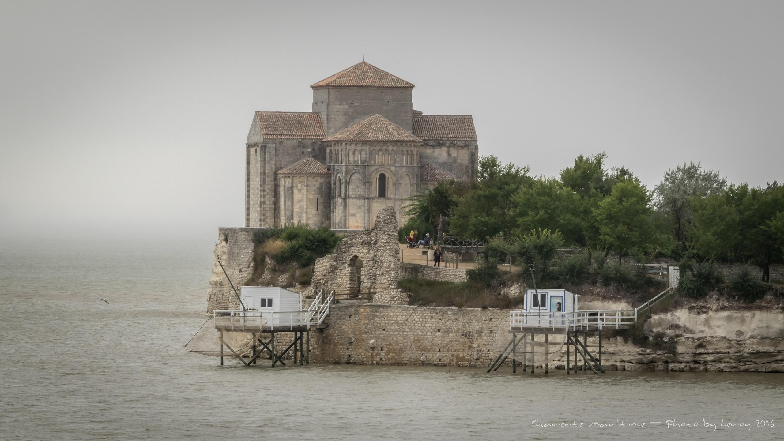 Talmont-sur-Gironde (1 sur 1)