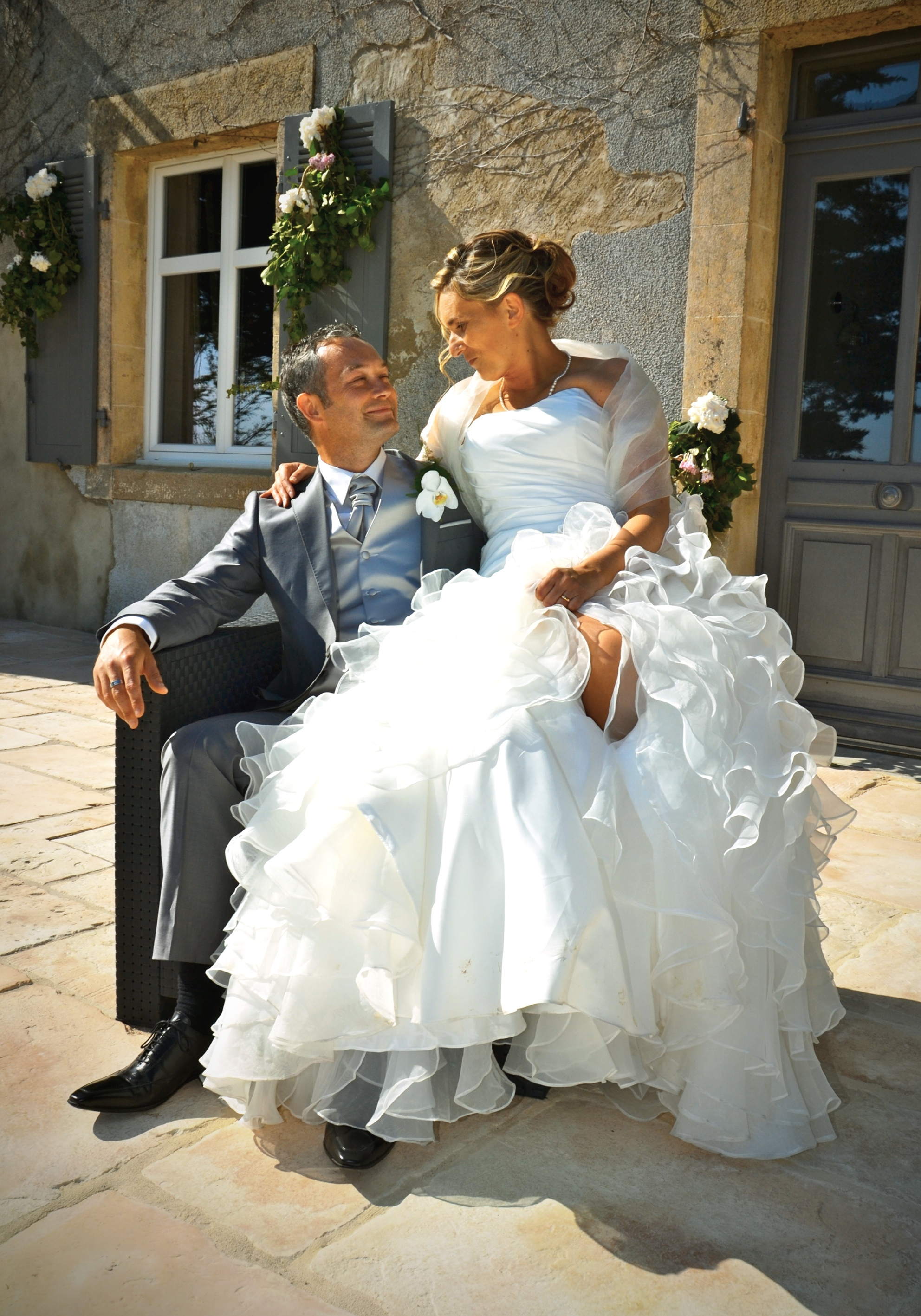 Mariage by Leroy 06