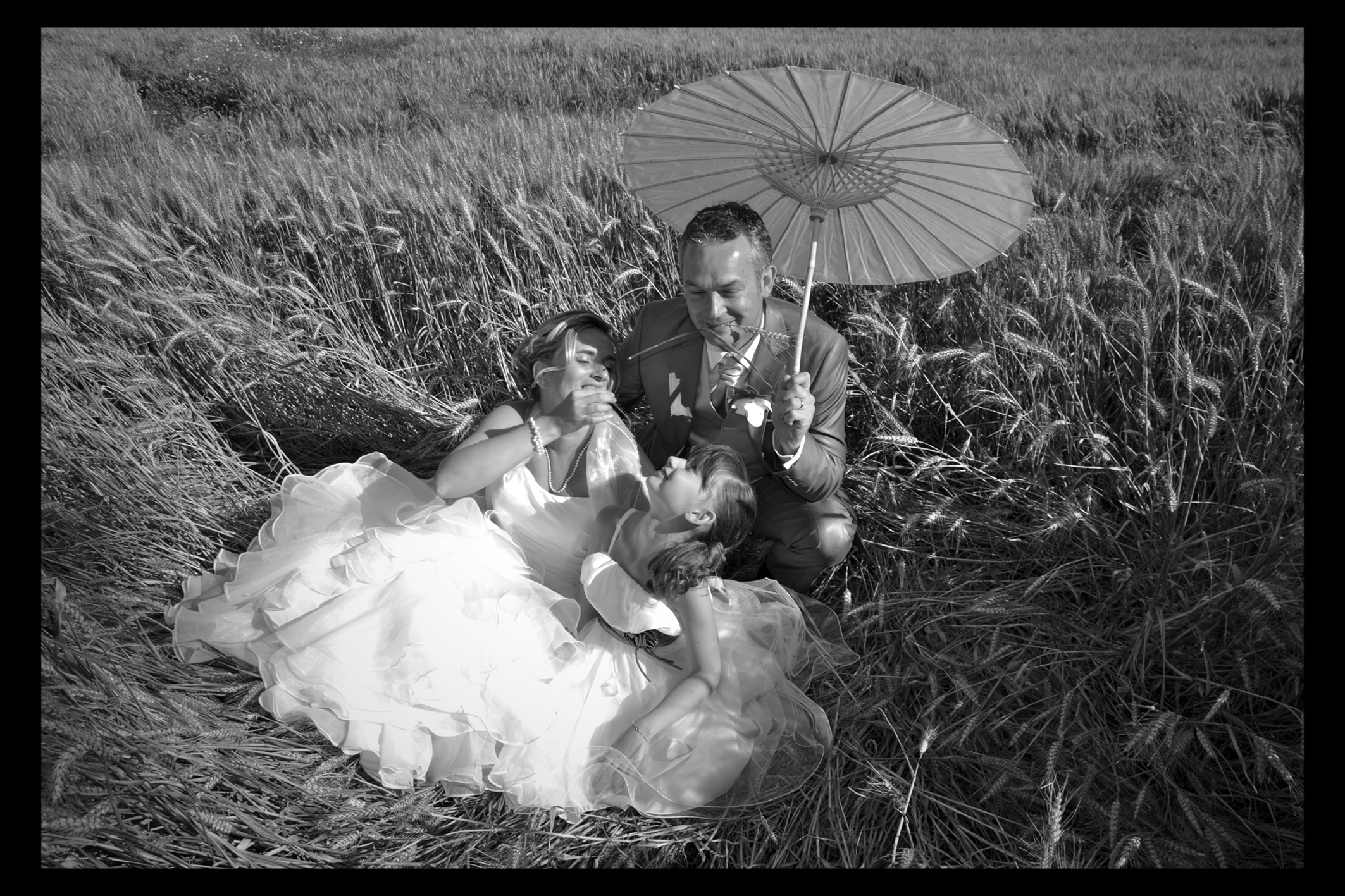 Mariage by Leroy 12