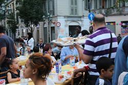 Iftar di San Salvario