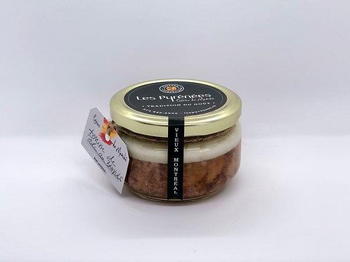 Terrine de porc au vin de Banyuls 200 gr