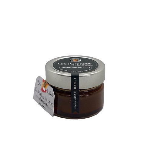 Caramel à la crème d'érable 150 ml