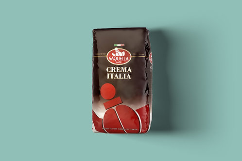 Crema Italia - Saquella