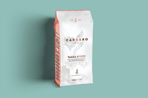 Tazza D'Oro - Carraro