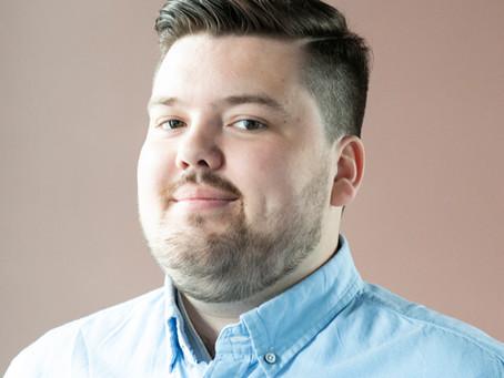 Meet the Team: Magnus Kolnes Oddstøl