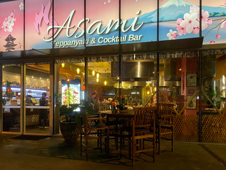 What Makes Our Japanese Teppanyaki Restaurant Different from Other Restaurants?