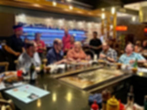 Asami Teppanyaki Q1 Attraction Venue Surfers Paradise Gold Coast