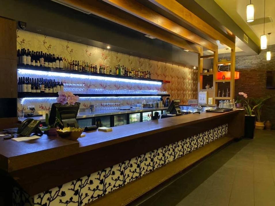 Asami Teppanyaki Bar