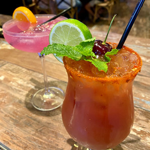 Asami Cocktails