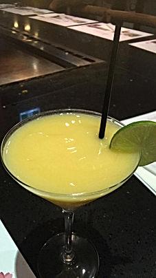 Asami Mango Margarita