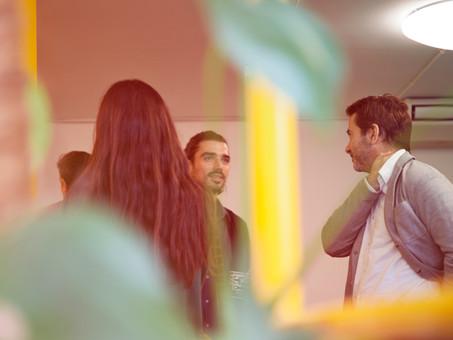 Innovation hub continues growth