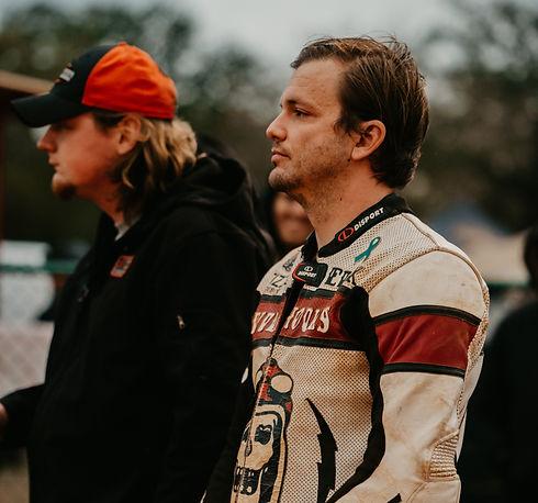 Erik Hartley, Evil Hours Racing founder