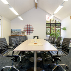 Maungatapu Boardroom