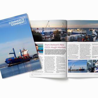 Commerce Comment Quarterly Publication