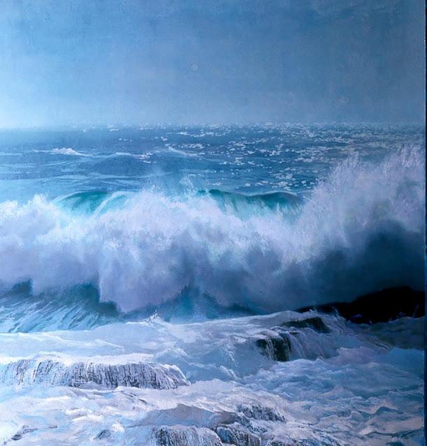 Ocean Spirit