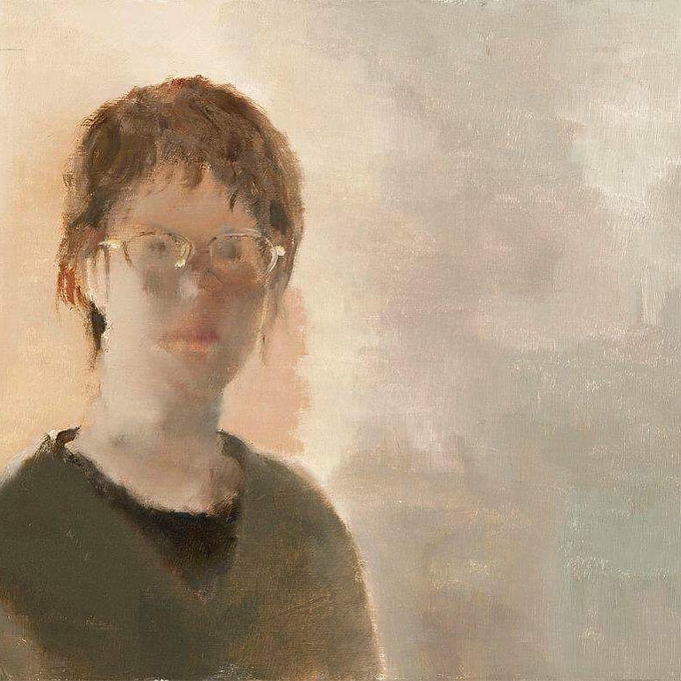 About Face, Self Portraits by Judith Tummino