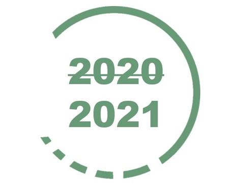 Op de drempel van 2021…