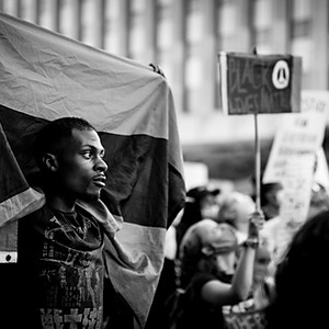 Memphis Black Lives Matter Protest