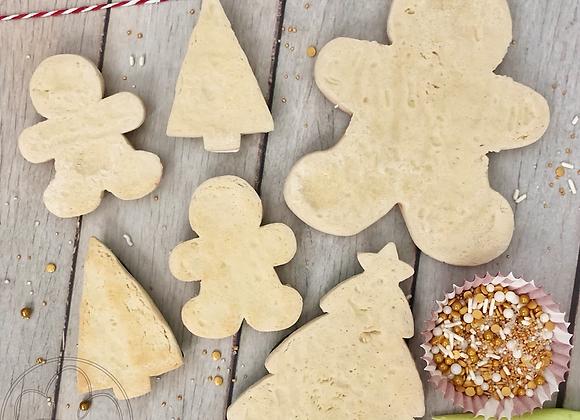Holiday DIY Cookies