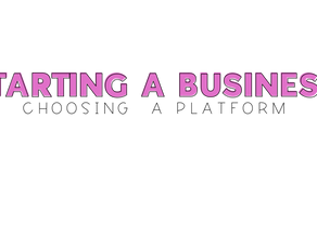 Starting a business: Where to do it