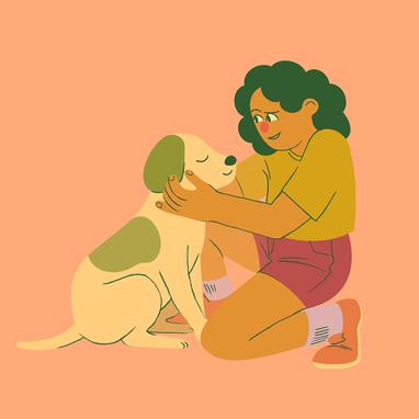 menina cachorro.png