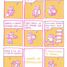 A CONSUMISTA