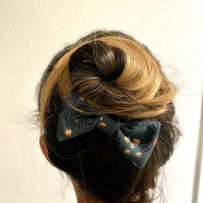 Noeud pour cheveux
