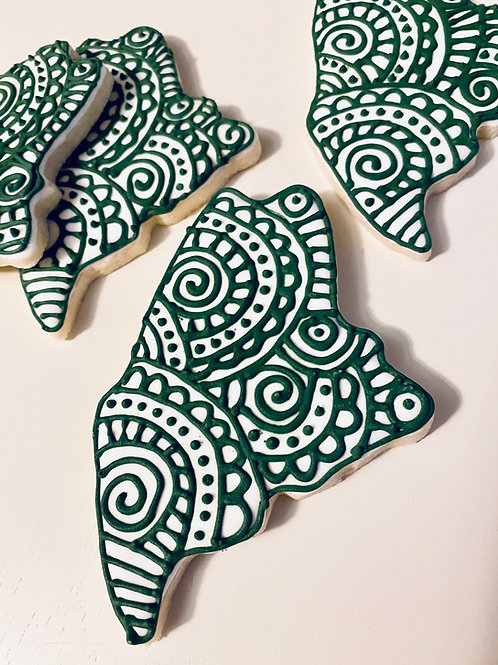 Maine Cookies