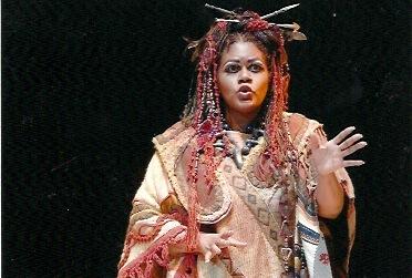 Masked Ball - Cagliari Lyric Opera
