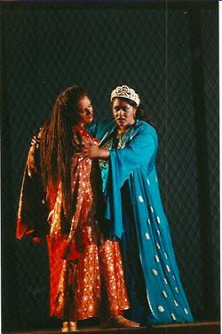 Aida - Cagliari Lyric Opera