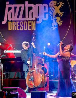 Dresden Jazz Festival